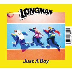 Just A Boy - LONGMAN