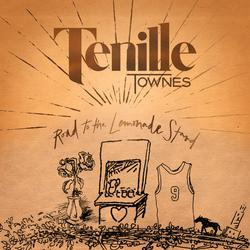 Road to the Lemonade Stand - EP - Tenille Townes
