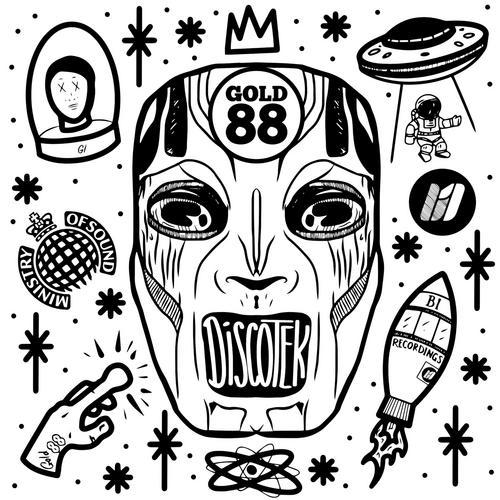 DiscoTek - Gold 88