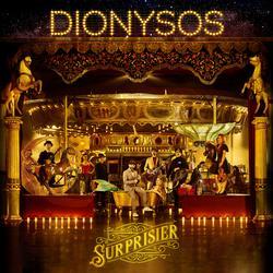 Voler en amour - Dionysos