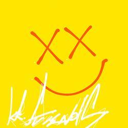 FRIENDS - KRESTALL / Courier