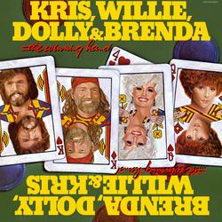 The Winning Hand - Kris Kristofferson