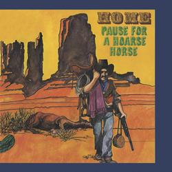 Pause For A Hoarse Horse - Home
