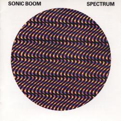 Spectrum - Sonic Boom