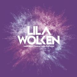 Lila Wolken - Marteria