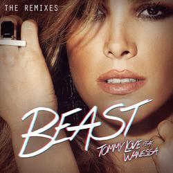 Beast (Remixes) - DJ Tommy Love