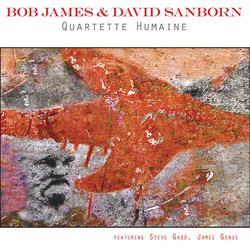 Quartette Humaine - Bob James