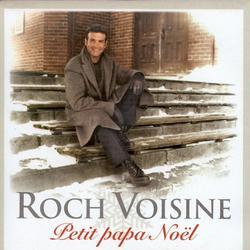 Petit Papa Noël - Roch Voisine
