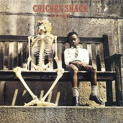 OK Ken? - Chicken Shack