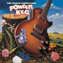 Powder Keg - The Charlie Daniels Band