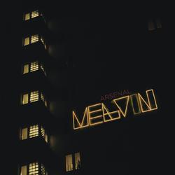 Melvin - Arsenal