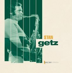 Sony Jazz Collection - Stan Getz