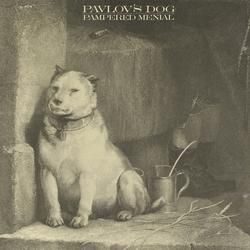Pampered Menial - Pavlov
