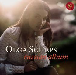 Russian Album - Olga Scheps