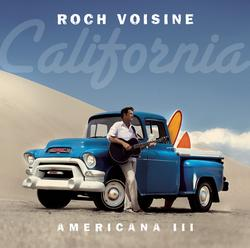 Americana 3 - Roch Voisine