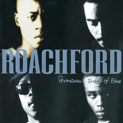 Permanent Shade Of Blue - Roachford
