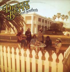 Dickey Betts & Great Southern - Dickey Betts
