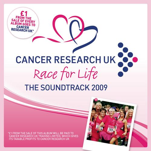 Race For Life - Various Artists