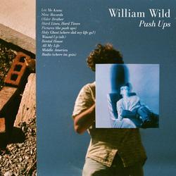 Push Ups - William Wild