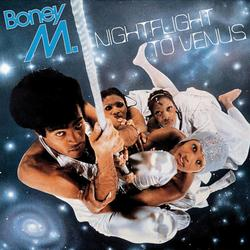 Nightflight to Venus - Boney M.
