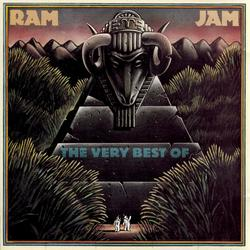The Very Best Of Ram Jam - Ram Jam