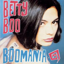 Boomania - Betty Boo