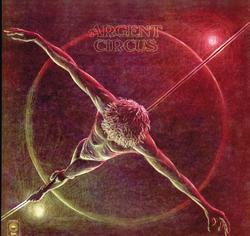 Circus - Argent