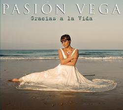 Gracias A La Vida - Pasíon Vega