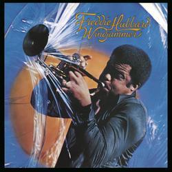 Windjammer - Freddie Hubbard