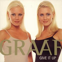 Give It Up - Graaf