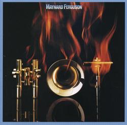Hot - Maynard Ferguson