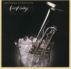 New Vintage - Maynard Ferguson