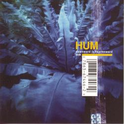 Downward Is Heavenward - HUM