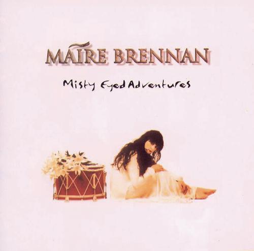 Misty Eyed Adventures - Máire Brennan