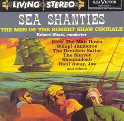 Sea Shanties - Robert Shaw