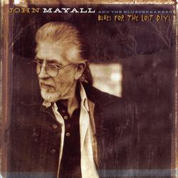 Blues For The Lost Days - John Mayall & The Bluesbreakers