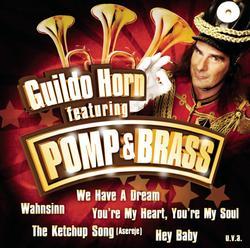 Pomp & Brass - Guildo Horn
