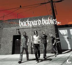 Stockholm Syndrome - Backyard Babies