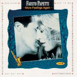 More Feelings Again - Fausto Papetti