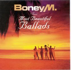 Their Most Beautiful Ballads - Boney M.