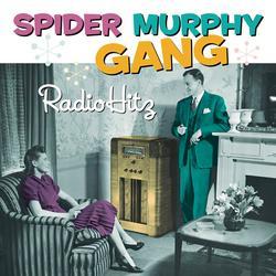 Radio Hitz - Spider Murphy Gang