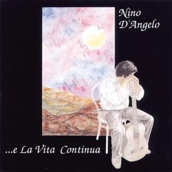 E La Vita Continua - Nino D