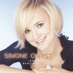 Irgendwann bestimmt - Simone Christ