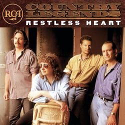RCA Country Legends - Restless Heart