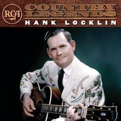 RCA Country Legends - Hank Locklin