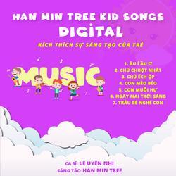 Han Min Tree Digital Album - Lê Uyên Nhi