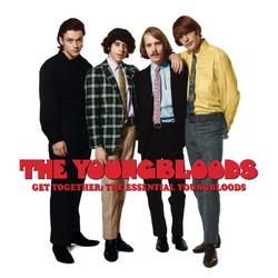 Get Together: The Essential Youngbloods - The Youngbloods