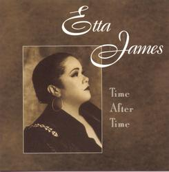 Time After Time - Etta James