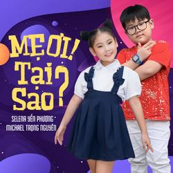 Mẹ Ơi Tại Sao (Single) - Selena Yến Phương - Michael Trọng Nguyên