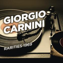 Rarities 1969 - Giorgio Carnini